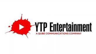 YTP Entertainment Logo (2020) (Short Version)