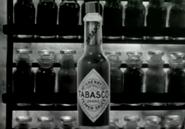 Tabasco sauce (1960s)