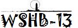 WSHB-13 1989