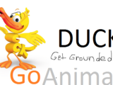 Duck Gets Grounded