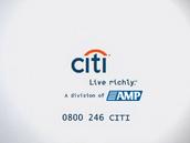 Citibank TVC 2003