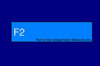 F2 logo