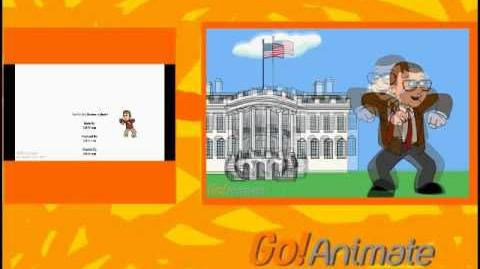 GoAnimate Network Sign Off 2000s