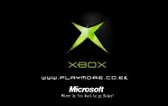 XBOX Ad (El Kadsre)