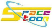 SpaceToon 2nd Logo