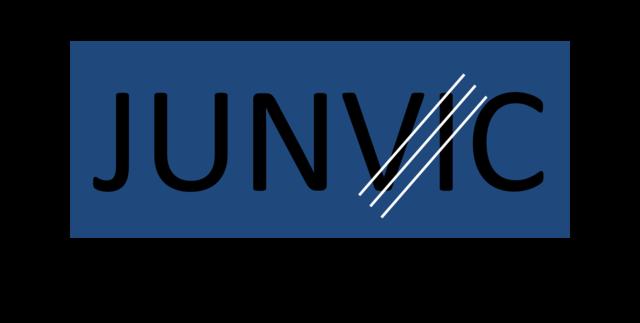 Junvic Logo