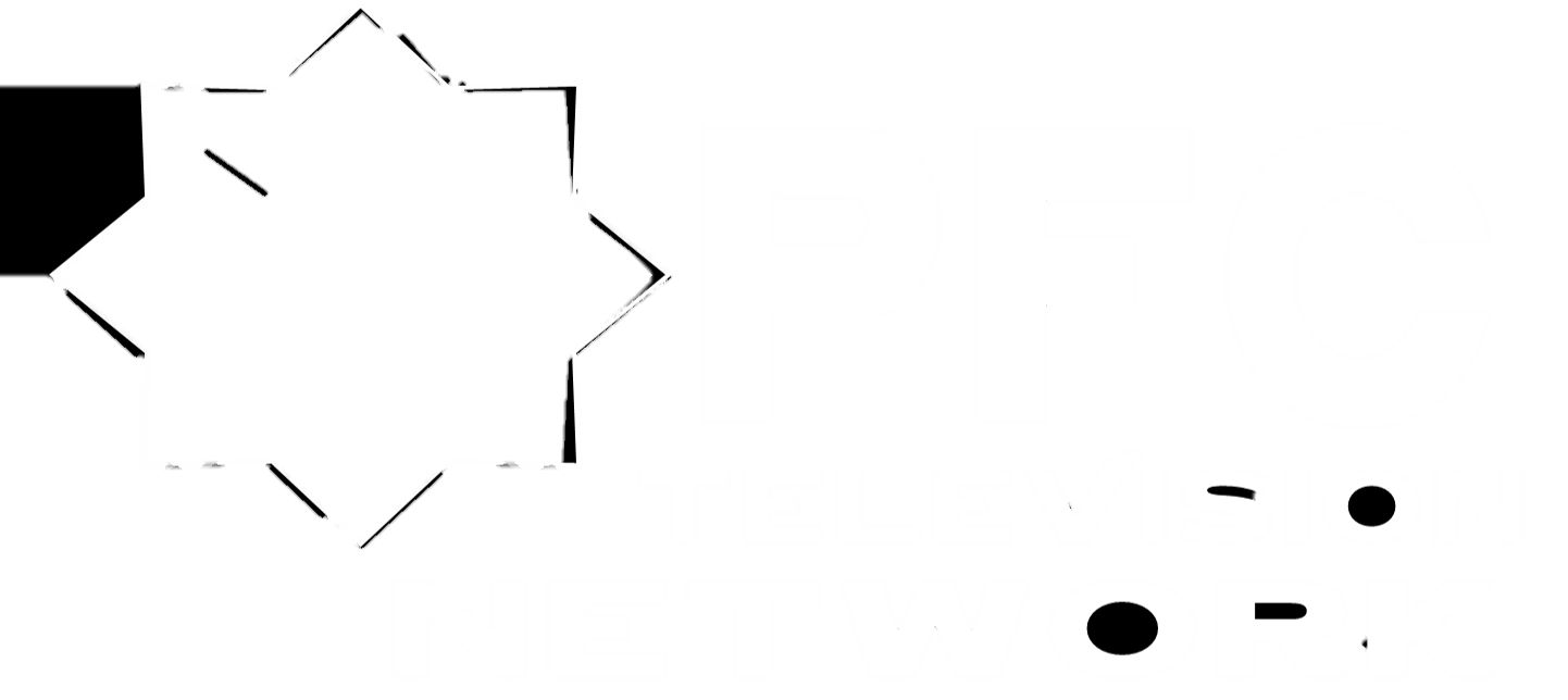 PFC Television Network Logo