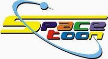 Original SpaceToon Logo