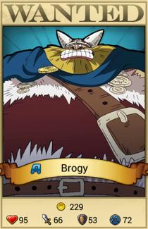Brogy