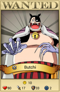 Butchi