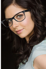 Kristie marsden geek glasses