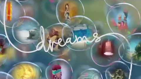 DREAMS E3 2015
