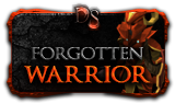 Forgotten warrior