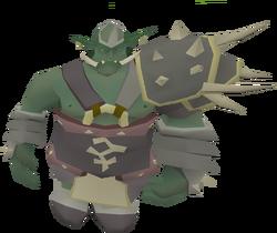 General Graador