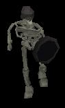 Skeleton (Armoured)
