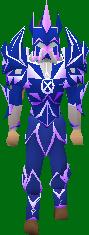 Blue Torva