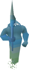 Water Elemental (Morph)