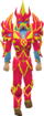 Flame Torva Set