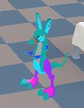 Kangaroo Pet