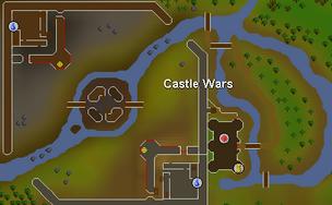 Castlewars