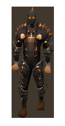 Oblivion set-0
