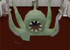 Sea Troll Queen Boss
