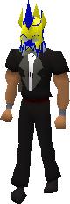 Wolverine Torva Helmet