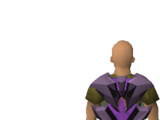 Infernal Mage Cape