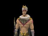 Mad King Raid