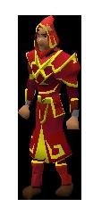 Flame Pernix Set