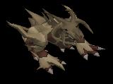 Corporeal Beast Pet