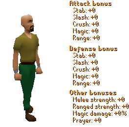 Ring of Wealth (I) Stats