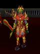Invictus Warrior