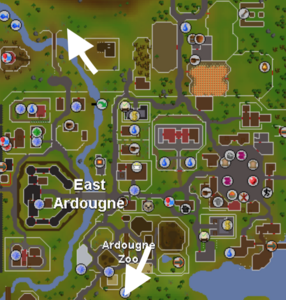 Ardougne World Boss