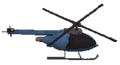 Helicopter Pet icon