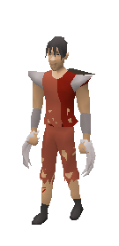 Dragon Claws (white) Equiped