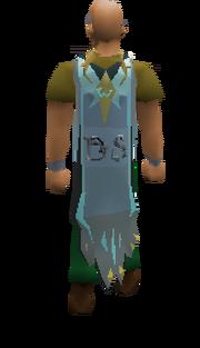DS cape