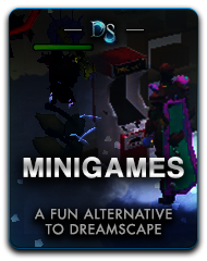 Navigation-minigames