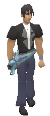 Sword of 1k
