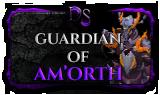 Guardian of amorth