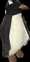Steroid Penguin Tank