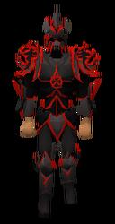 Elite Torva Set