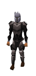 Charged Beskar Set