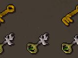 Slayer Keys