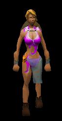 Bikini Set Equipped