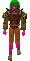 Primal Chainbody Equipped