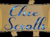 Clue scrolls