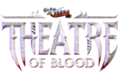 Theatre of Blood logo