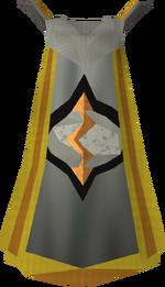 Runcrafting Cape