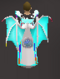 Quest Death Cape